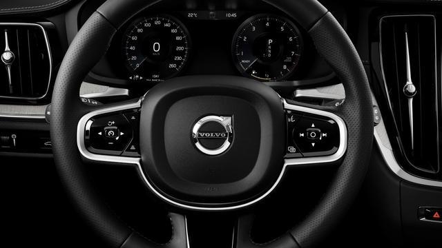 De snelheidsbegrenzer van Volvo: Logische stap of betutteling?