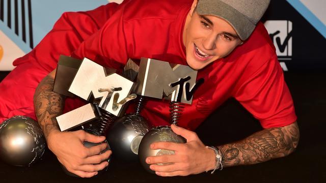 Muziekfans kunnen weer loten voor kaarten MTV Europe Music Awards