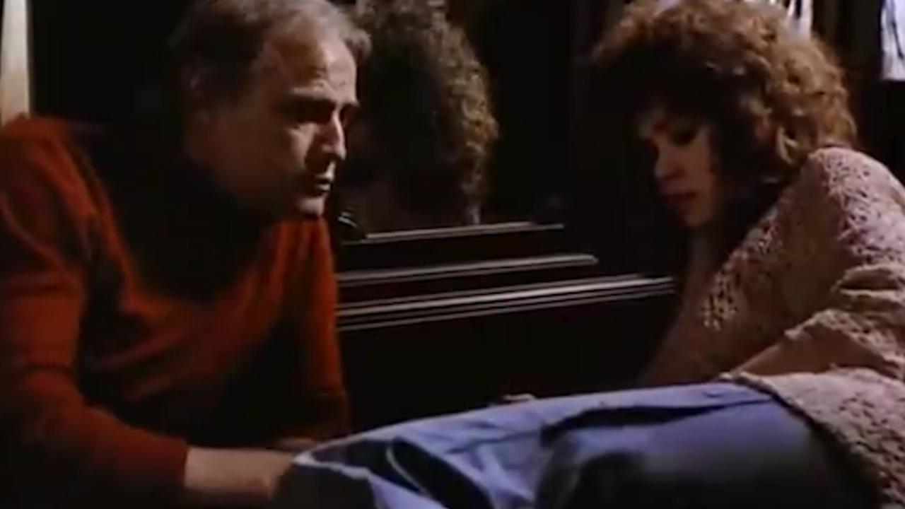 Bekijk hier de verkrachtingsscène uit Last Tango in Paris (1972)