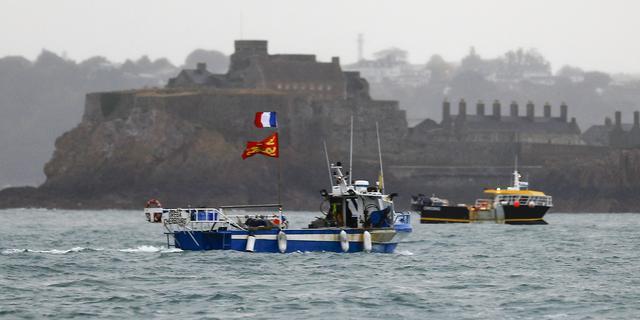 Rust rond Jersey teruggekeerd: zowel Franse als Britse schepen zijn weer thuis
