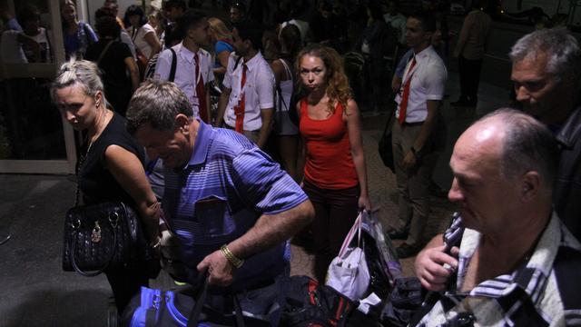 Egypte verliest 265 miljoen per maand door schrappen vluchten