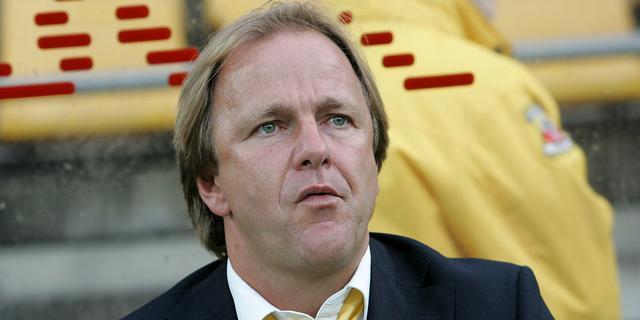 Telstar stelt Snoei aan als trainer, Buter technisch directeur