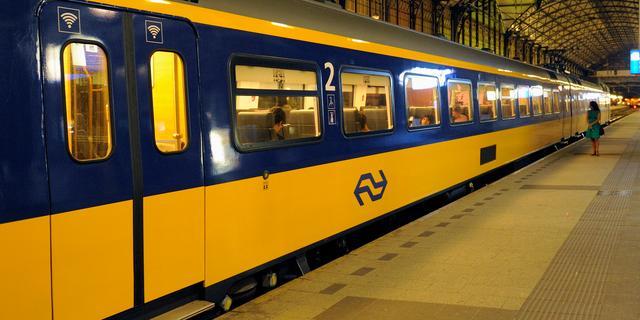 Treinstoring in Nederland gevolg van kapotte back-up van telefonieserver