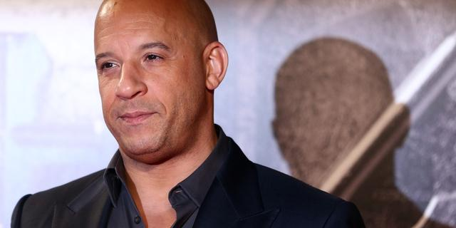 Vin Diesel gaat hoofdrol spelen in actiekomedie Muscle