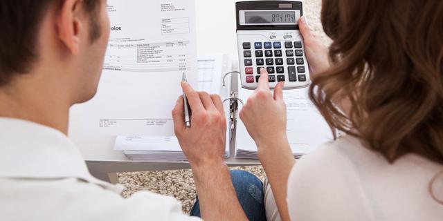 Dreigende kortingen: Lage rente haalt het pensioenakkoord in