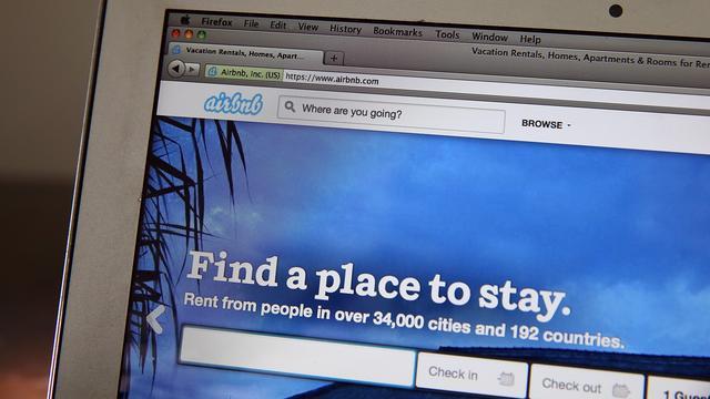 Raad krijgt tijdens 'geheime bijpraatsessie' pas duidelijkheid over Airbnb