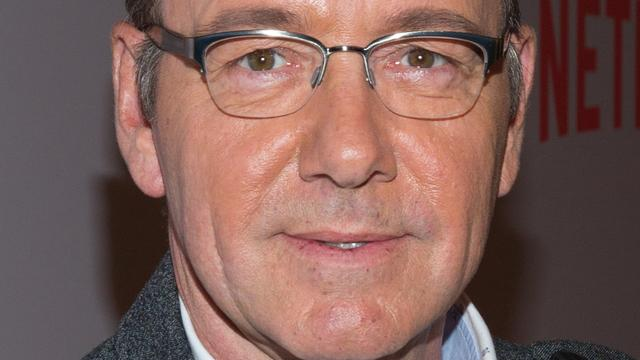 Kevin Spacey presenteert in juni Tony Awards