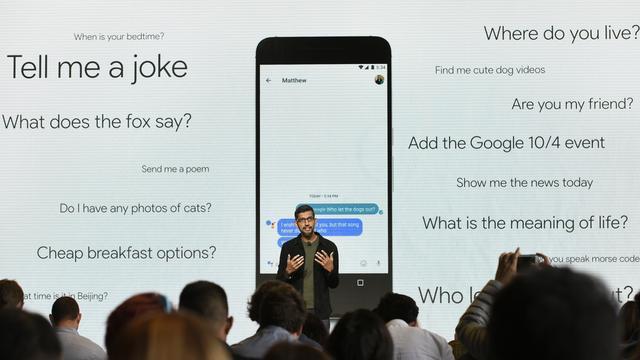 Google Assistant gaat muziek herkennen