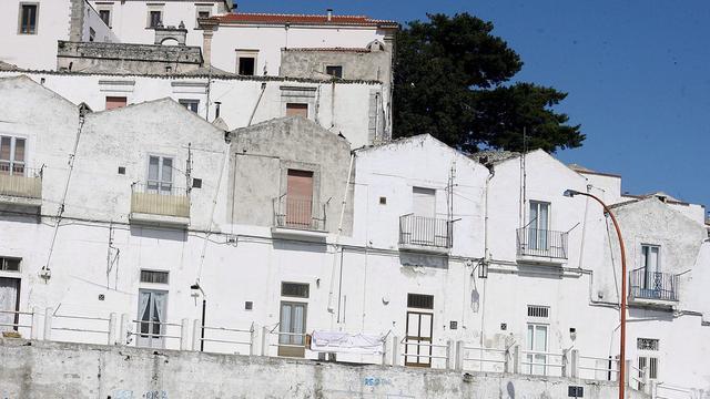 Aardbeving met kracht van 5.1 in Italiaanse regio Molise