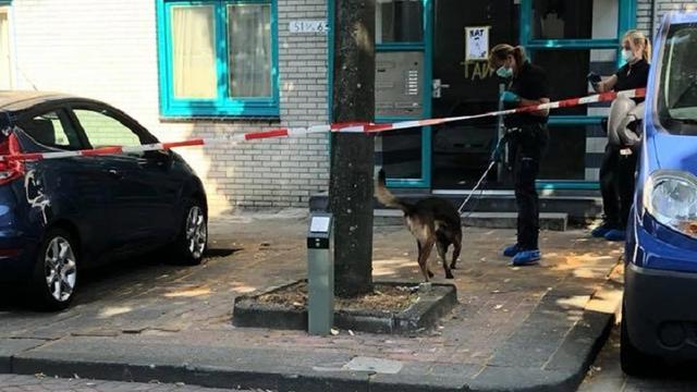 Verdachte (18) heeft gewelddadige verkrachting Rotterdam bekend