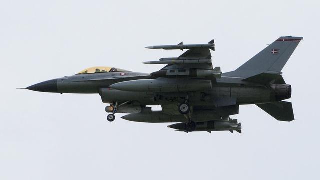 Denemarken gaat luchtaanvallen uitvoeren op IS in Syrië