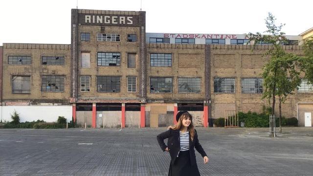 Ongebaande paden: 'Het mooiste stukje Ringersfabriek zit verstopt'