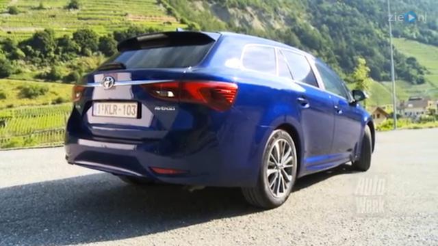 Toyota weer nummer één ten koste van Volkswagen