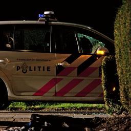 Restaurant in Amsterdam Nieuw-West beschoten, geen gewonden