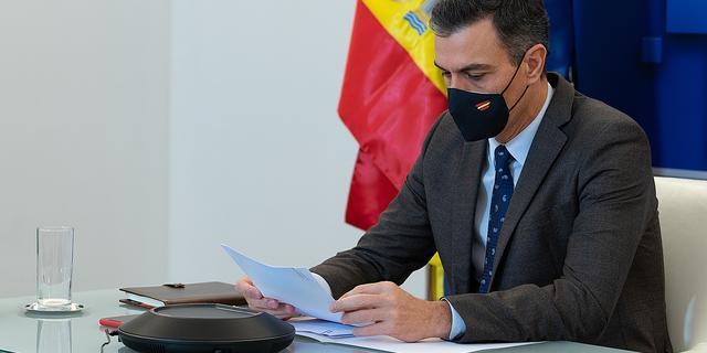 Spaanse premier Sánchez verleent gevangen Catalaanse separatisten gratie