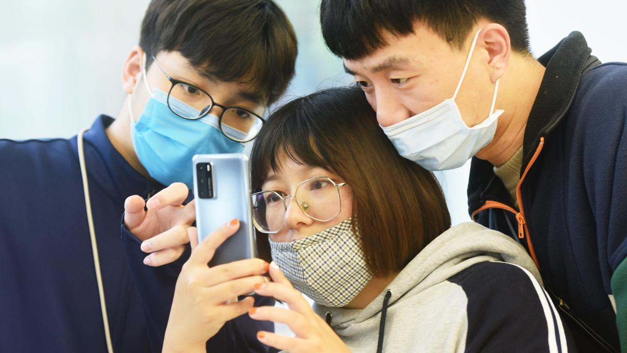'Samsung krijgt toestemming van VS om schermen aan Huawei te verkopen'