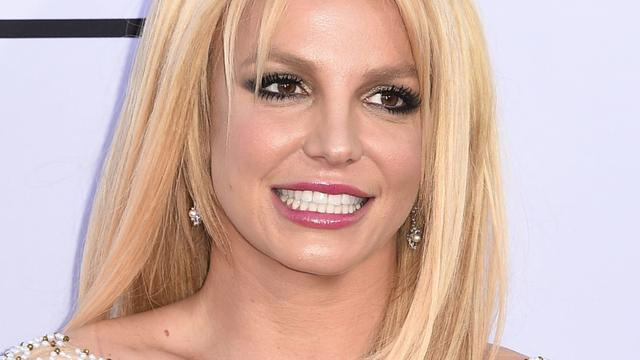 Televisiefilm over leven Britney Spears in de maak