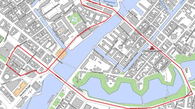Kopenhagen wil niet langer Formule 1-race organiseren