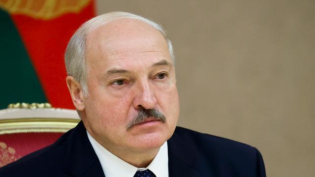 Belarussische president Lukashenko onaangekondigd opnieuw beëdigd
