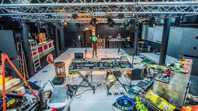 Clash XXL Festival komt in april naar Groningen