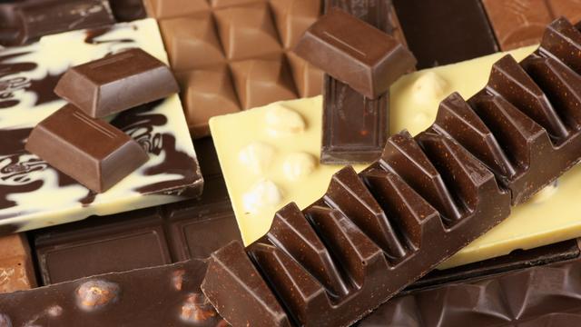 Dit zijn de 10 gekste chocoladesmaken ooit