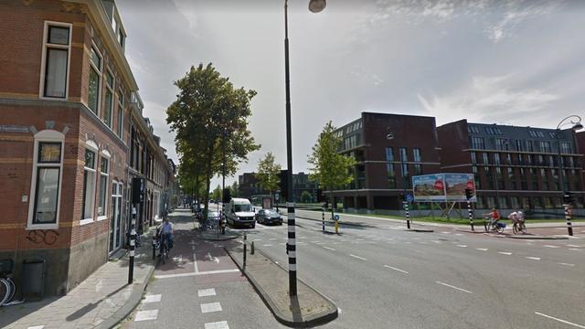 Politie onderzoekt poging tot overval op winkel Schoterweg