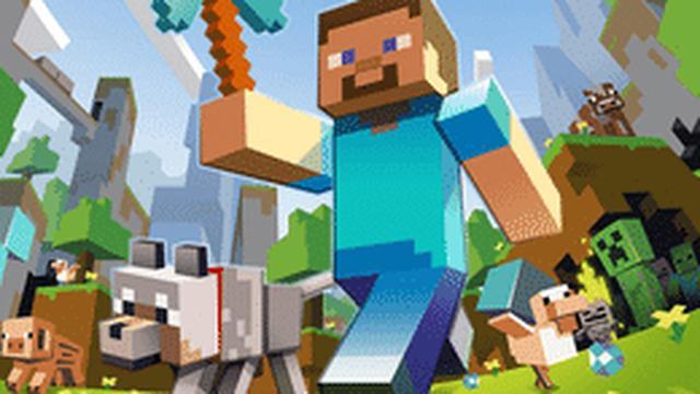 Minecraft kan vanaf 2021 niet meer zonder Microsoft-account gespeeld worden
