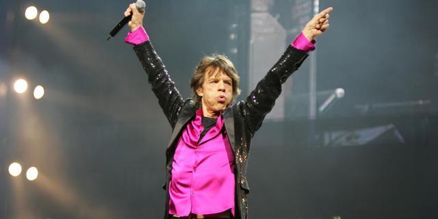 Mick Jagger en Dave Grohl brengen samen nummer uit over coronaperiode
