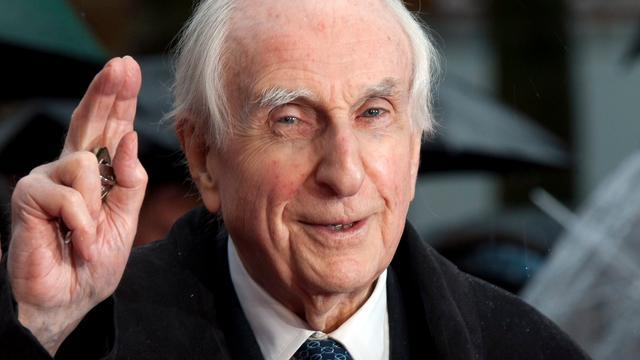 Beertje Paddington-schrijver Michael Bond (91) overleden