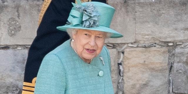 Koningin Elizabeth 'ontmoette' achterkleindochter Lili in videogesprek