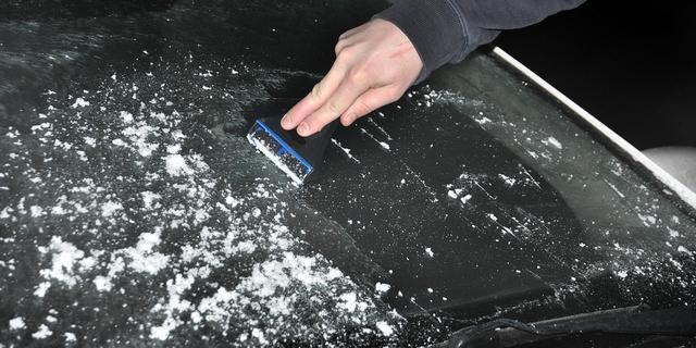 Toch nog sneeuw in ons land: wintertips voor automobilisten