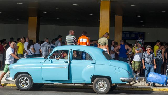 Amerikaans hotelconcern Starwood terug op Cuba