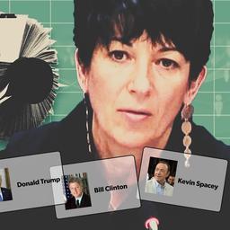 Video | Wie is Epsteins vermeende handlanger Ghislaine Maxwell?
