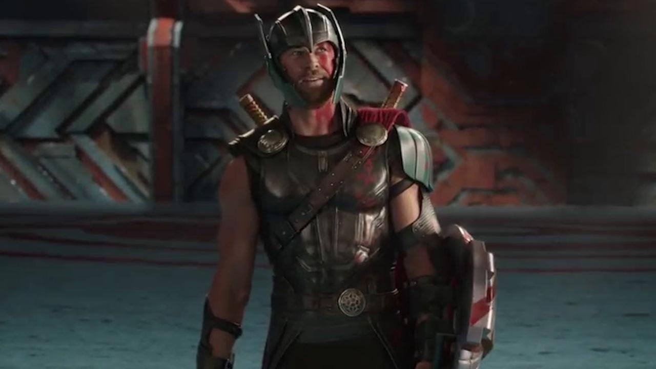 Trailer: Thor Ragnarok