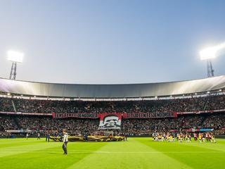 Pijnlijke nederlaag Feyenoord tegen NAC