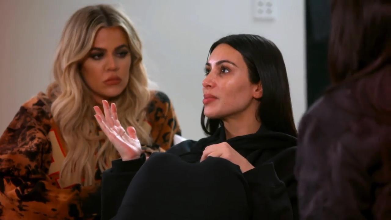 Kim Kardashian breekt stilte over gewapende overval Parijs