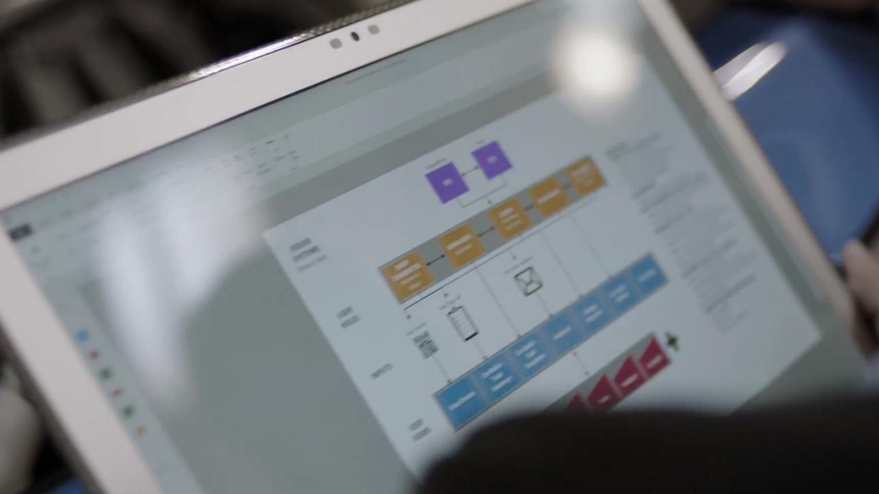 Microsoft Teams gaat de strijd aan met chatdienst Slack