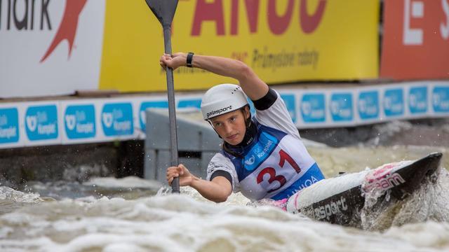 Nederland zeker van olympische deelname op onderdeel kanoslalom