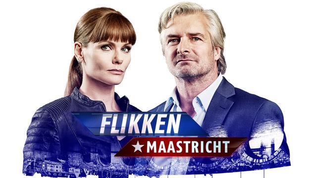 Flikken Maastricht start op 3 januari 2020 met veertiende seizoen