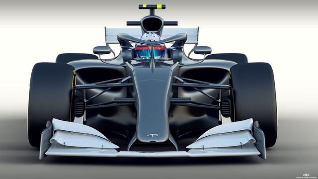 Gevecht over toekomst houdt Formule 1 in zijn greep