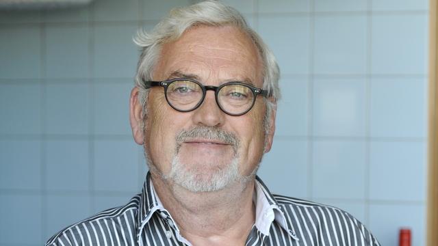 Ernst Daniël Smid werkt aan autobiografie