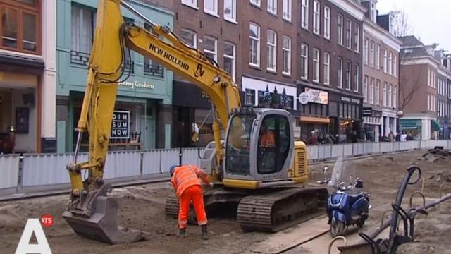 Zorgen over werkzaamheden Ferdinand Bolstraat