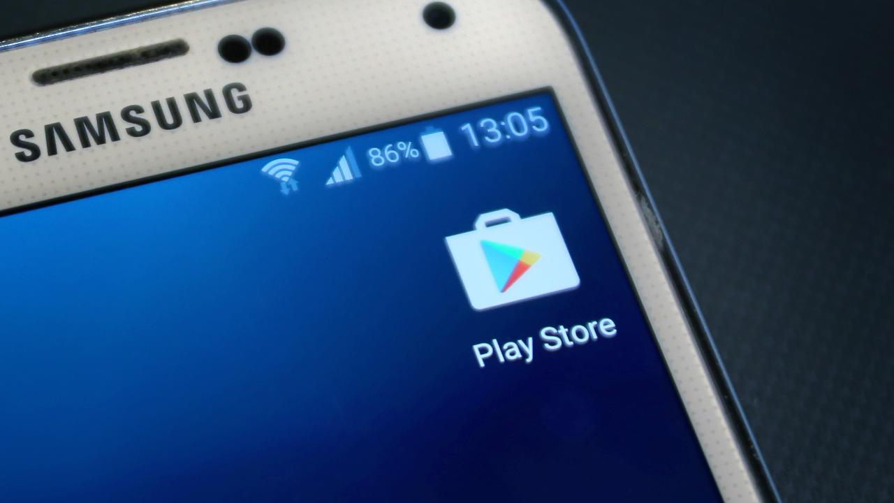 Fraudulent Samsung app removed from Google Play Store