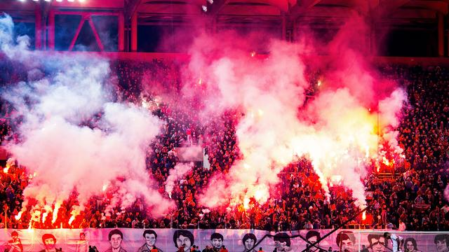 PAOK Saloniki komt niet opdagen voor halve finale Griekse beker
