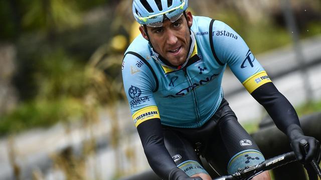 Fraile wint vijfde etappe, Roglic dicht bij eindzege in Baskenland