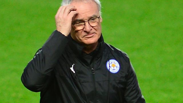 'Ervaren spelers Leicester City waren niet blij met Ranieri'