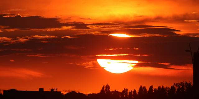 Deze Eindhovense plekken kleuren vanaf 27 november oranje