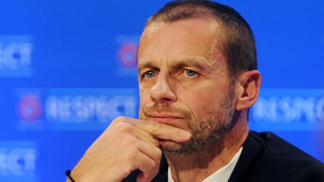 UEFA-voorzitter wil WK-bid Portugal, Spanje en Marokko dwarsbomen