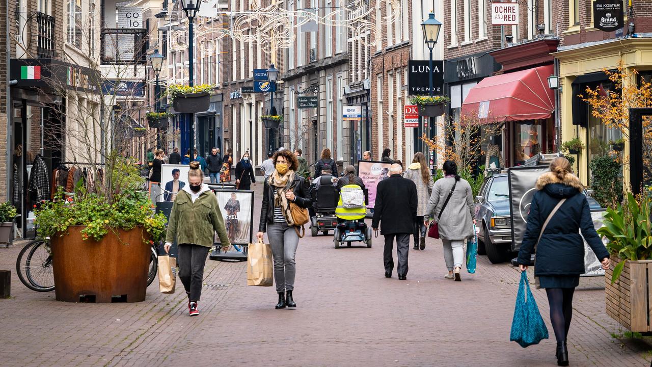Winkelen op afspraak: hoe werkt het en wie doen wel en niet mee? - NU.nl