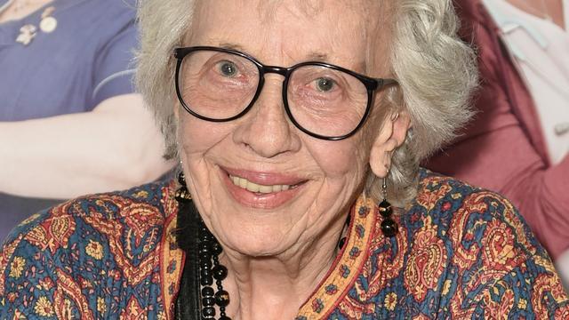 The Nanny-actrice Ann Morgan Guilbert (87) overleden